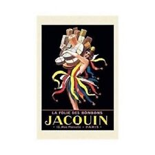 LEONETTO CAPPIELLO JACQUIN POSTER PARIS ART PRINT 24X36 NEW FREE SHIPPING