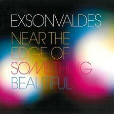 Exsonvaldes - Near the Edge of Something