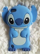 Silicone Cover per cellulari STITCH2 para IPOD TOUCH 5