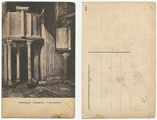 Torcello - Venezia - Cattedrale - I due Amboni