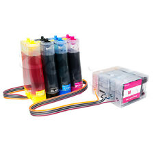 Continuous Ink Supply System for Canon PGI-1200 MB2020 MB2120 MB2320 MB2720 CISS