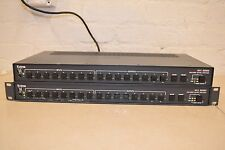 Lot of 2 Extron MVX Series VGA/Audio Matrix Switcher MVX 88 VGA A