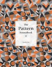 The Pattern Sourcebook (Mini), Drusilla Cole, New Book