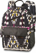 Dakine WILLOW 18L  Womens Cascade Collection Backpack Bag Indian Ikat NWOT
