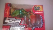 GALOOB ACTION FLEET STARSHIP TROOPERS HOPPER BUG POSEABLE SPINNING HEAD  FIGURE