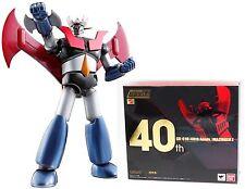BANDAI GX-01R  Mazinger Z 40th  Anniversary SOUL OF CHOGOKIN GX MAZINGA Z