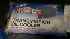Tru-Cool 0404 Automatic Transmission Oil Cooler by Long / Dana  New, universal