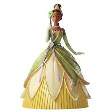 Disney Showcase Tiana Masquerade Haute Couture Figurine New Boxed 4050317
