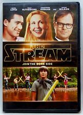 THE STREAM Join the Dork Side DVD Teen Coming of Age Summer Adventure PG 2014