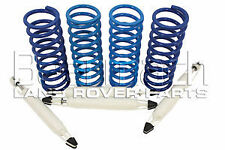 Land Rover  - DISCOVERY 1 - STANDARD HEIGHT HEAVY DUTY Procomp Suspension Kit