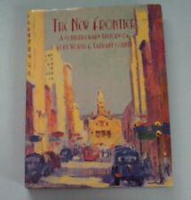 2006 THE NEW FRONTIER - FORT WORTH & TARRANT, CTY (TX) by Ty Cashion (H/C)