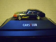 2006 Herpa Collectors Club Ford Capri III Ghia 3.0  1/87  PC