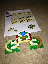 TOYSRUS LEGO CHIMA 45 PIECES COMPLETE SET WITH INSTRUCTION SHEET