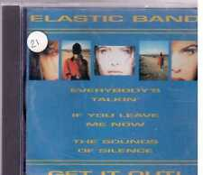 PLASTIC BAND GET IT OUT CD