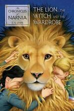 Chronicles of Narnia: The Lion, the Witch and the Wardrobe 2 by C. S. Lewis...