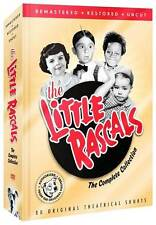 The Little Rascals: TV Series Complete Collection Remastered Boxed DVD Set NEW!