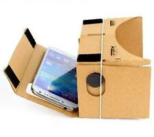 Cardboard 3D Vr Virtual Reality Glasses Valencia For Google Android IOS Quality