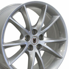 "20"" Wheels For Cadillac CTS XTS Buick Lacrosse Regal Pontiac G8 20x8.5 Inch Rims"