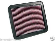 KN AIR FILTER (33-2155) FOR SUZUKI VITARA/GRAND VITARA 2.5 1995 - 2002