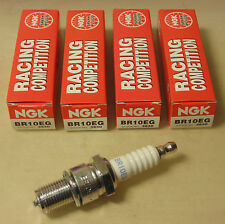 NGK BR10EG Spark Plug SET for Modified MAZDA Rotary Engines RX7 13B 12A FC3S RX3