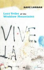 Lost Tribe of the Wicklow Mountains by Dave Lordan (Paperback, 2014)