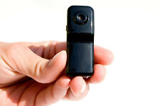Mini DV Spy Cam Kamcorder Video Camra DVR Recorder MD80 Spionkamera Actionkamera