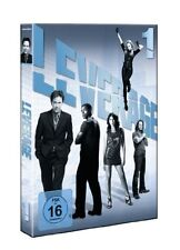 "LEVERAGE ""STAFFEL 1"" 3 DVD ACTION NEU"