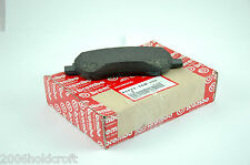 Genuine Honda Integra Type'R DC5 Brembo Front Brake Pads