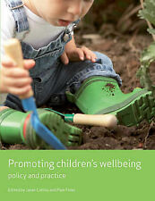 Promoting Children's Wellbeing: Policy and Practice by Policy Press...