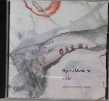 Ryuko Mizutani Vista  contemporary koto