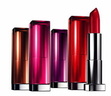 Maybelline ColorSensational Lipstick ~ Choose From over 50 Colors!!!!!!!! ~ NEW