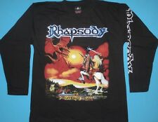 Rhapsody - Legendary Tales T-shirt Long Sleeve