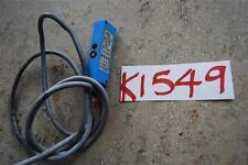 SICK WL9-N132 SENSOR   STOCK#K1549