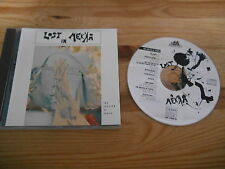 CD Indie Lost In Mekka - The Shelter Of Youth (9 Song) STRANGE WAYS