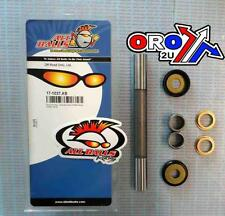 Honda XR600R 1988 - 1900 XR650L 1993 - 2013 cojinete todas las bolas Swingarm Kit de Sello &