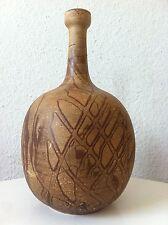 Gerhard Liebenthron Vase 70er 80er Bremen Studiokeramik Unikat 70s 80s pottery