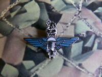 Parachute Regiment Enamel Lapel Badge PARA Version 2