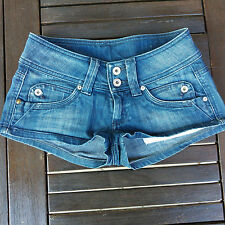 PEPE JEANS Shorts Hot Pants Mod: PERIVAL in der Gr. W26