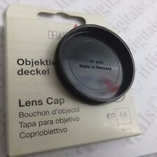 44mm Slip On Push-on Front Lens Cap Cover 44 mm Made In Germany New High Quality