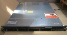 HP ProLiant DL360 G5 Intel Quad Core Xeon 2GHz 4GB RAM 2x73GB HDD #A6