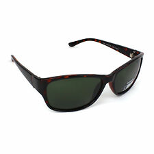 Ladies Sunglasses Polaroid Polarized Lens UV400 CAT 3 Designer 8212B Scratched