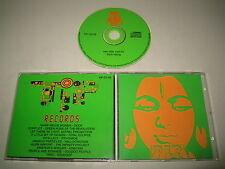 VARIOUS ARTISTS/ORANGE COMPILATION(TIP/TIP CD 02)CD ALBUM