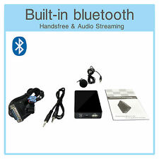 Adaptador de Bluetooth Usb Aux MP3 Cambiador CD - Audi A2 A4 A3 A6 A8 TT Allroad