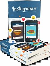 Get A Ton Of FREE Targeted Traffic With INSTAGRAM Marketing Excellence (CD-ROM)