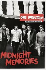 One Direction: Midnight Memories  Audio CD