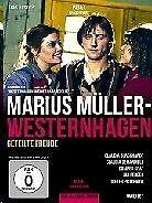 Marius Müller Westernhagen - Geteilte Freude (Pidax Film-Klassiker) (OVP)