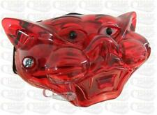 CAT HEAD/FACE REAR BRAKE STOP / TAIL LIGHT MOTORCYCLES/TRIKE