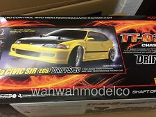 Tamiya 58637 Honda Civic SiR (EG6) - TT02D Drift Spec