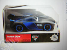 DISNEYPIXAR CARS 3 JACKSON STORM  DISNEY STORE EXCLUSIVE