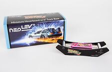 Back to the Future Miniature Levitating Fingerboard by NeoLev 3S (retail $39.99)